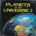 Planets Of The Universe vol.2