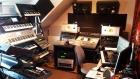 Old studio shot